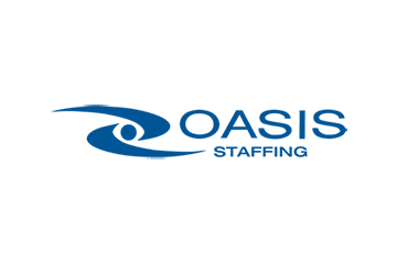 website development for Oasis Staffing