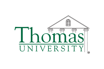 website development for Thomas University