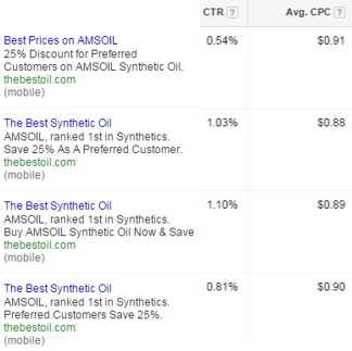 Google Adwords PPC from a certified Google partner, Pen Publishing Interactive