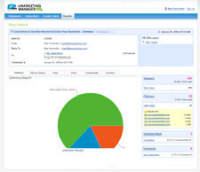 Generate detailed reports instantly